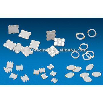 Ceramic Base (Керамические базы)