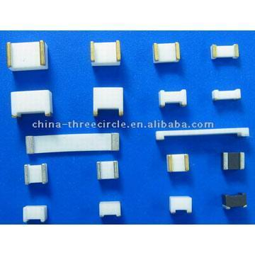 Ceramic Cores for Wirewound Chip Inductors (Керамическими стержнями для Wirewound Chip Индукторы)