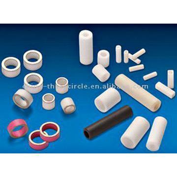 Ceramic Tubes and Cases (Керамические трубы и дела)