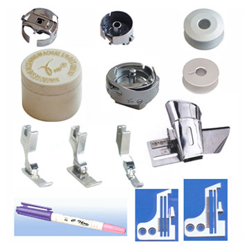 Sewing Machine Parts & Accessories ( Sewing Machine Parts & Accessories)
