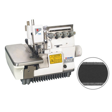 Overlock Sewing Machine ( Overlock Sewing Machine)