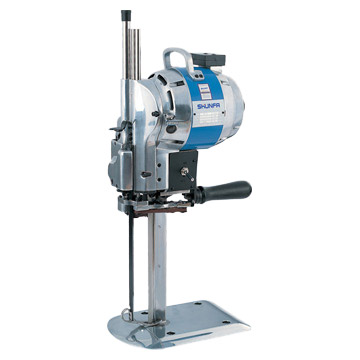 Auto-Sharpening Cutting Machine (Авто-Заточка отрезной станок)