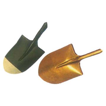 Shovels ( Shovels)