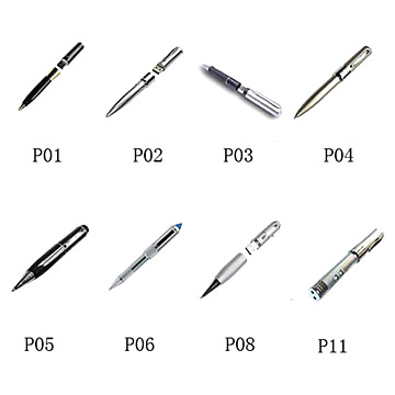 Laser USB Pen For Promotion (Laser USB Pen For Promotion)