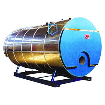 Boiler (WNS) (Бойлер (WNS))