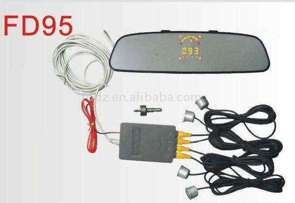 Back Car Radar System (FD95) (Вернуться автомобильные РЛС системы (FD95))