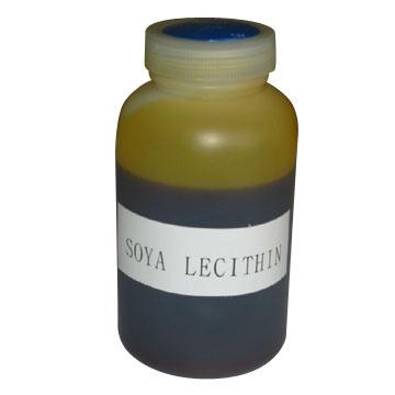 Soya Lecithin (Соевый лецитин)