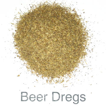 Beer Dregs (Bière Dregs)