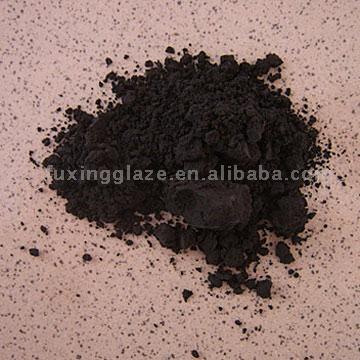 Ceramic Pigment (Bright Black SP604B) (Керамический Пигмент (блестящими черными SP604B))