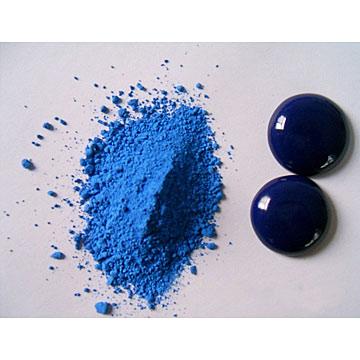 Ceramic Pigment (Blue SP503) (Керамических пигментов (Blue SP503))