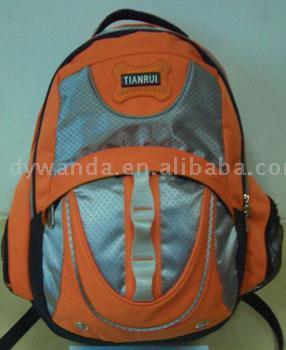 Trolley Bag (Сумка тележка)