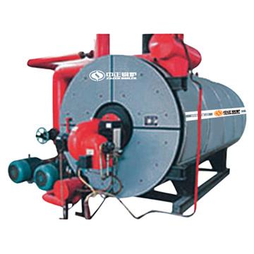 Organic Heat Transfer Heating Boiler (Органические Теплообмен котлов отопления)