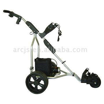 Golf Trolley (Гольф тележки)