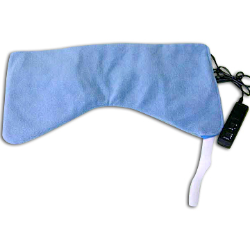 Shoulder Massage Heating Pad (Массаж плеч грелку)