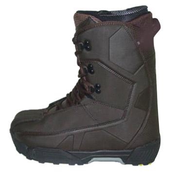 Snowboard Boot (Сноуборд Boot)