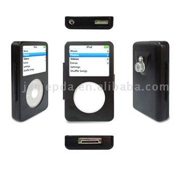 Metal Cases For iPod Nano/Video (Металлические ящики для Ipod Nano / Видео)
