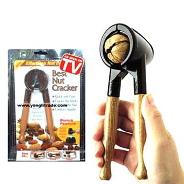 Nut Cracker (Орех Cr ker)