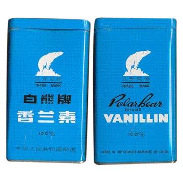 Vanillin und Vanille Pulver (Vanillin und Vanille Pulver)