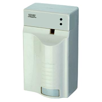 Air Freshener (Perfume Sprayer) (Diffuseur de parfum (parfum pulvérisateur))