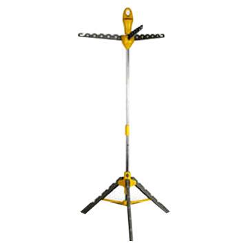 Mutliple Iron Hanger (Mutliple Железный Вешалка)