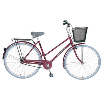 City Fahrrad (City Fahrrad)