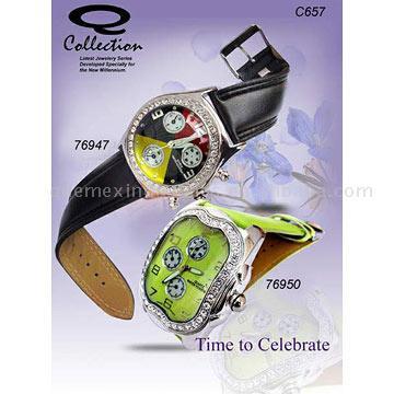 Jewelry Watches (Ювелирные часы)