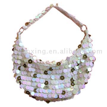 Вязание крючком сумка.  Features:1) Crochet bag2) With bronze colored...