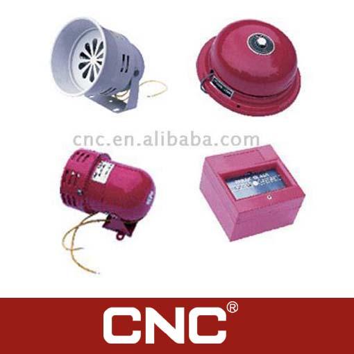 Fire Alarm System (Система пожарной сигнализации)