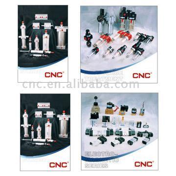 Pneumatic Products (Пневматическое продукты)