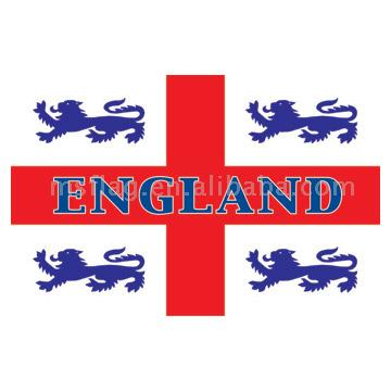 флаг england