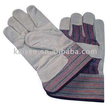 Working Gloves (Leather Working Gloves) (Рабочие перчатки (кожа Рабочие перчатки))
