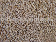 White Sesame Seeds / Black Sesame Seeds