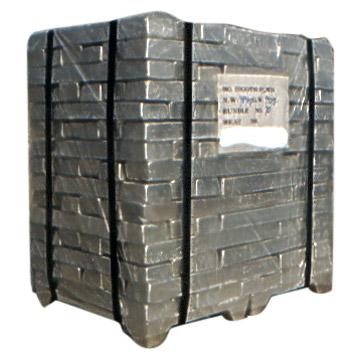Magnesium Ingot (Магниевых слитков)