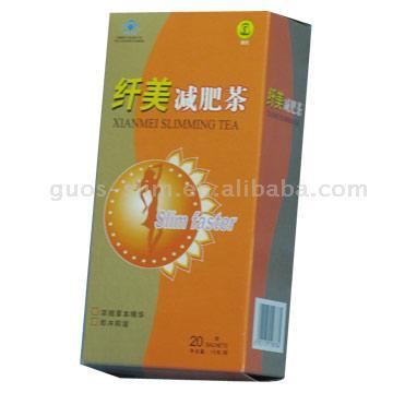 Slimming Tea (Чай для похудения)