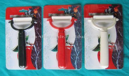 Ceramic Peeling Knife (Пилинг Керамические ножи)