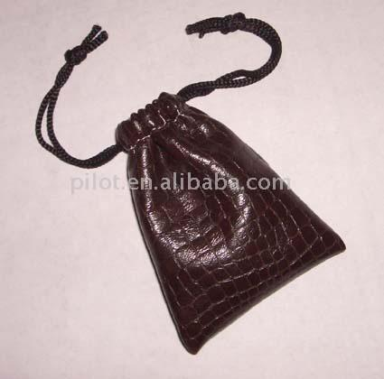 Pu Leather Pouch (Pu Leather Pouch)