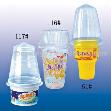 Ice Cream Cups (Мороженое кубки)