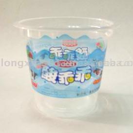 Yoghurt Cup (Йогурты Кубок)