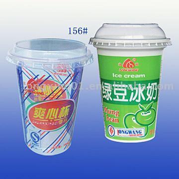 Food Containers (Контейнер для пищевых продуктов)
