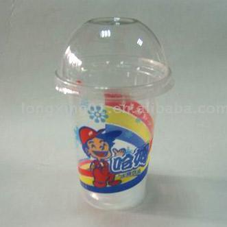 Beverage Cup (Кубок напитки)