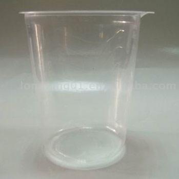 Plastic Cup (Пластиковых стаканчиков)