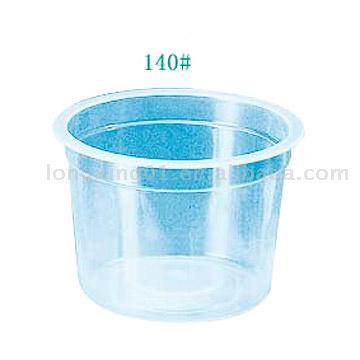 Food Cups (Продовольственная кубки)