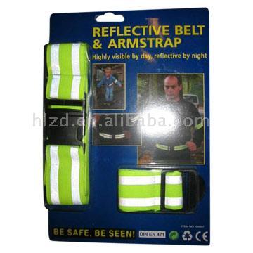 Reflective Belt (Светоотражающие Пояс)