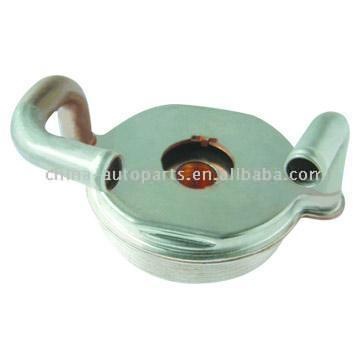 Donut Oil Cooler