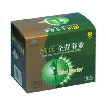 Guo`s Totally Nutritious Slimming Extract (Го Всего питательный для похудения Extr t)