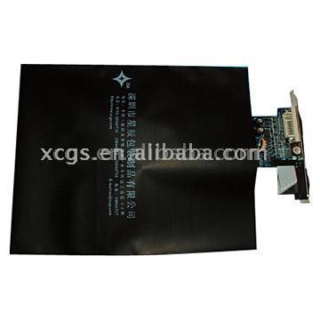 PE Conductive Bag (PE Conductive Bag)