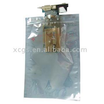 Shielding Zip-Lock Bags