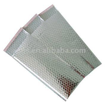 Aluminum Composite Anti-static Bubble Mailer ( Aluminum Composite Anti-static Bubble Mailer)