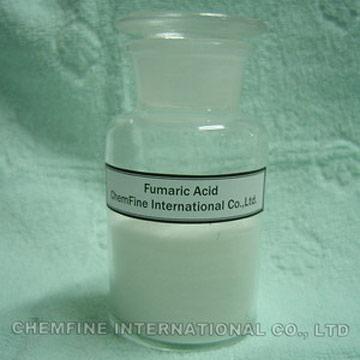 Fumaric Acid (Фумаровой кислоты)