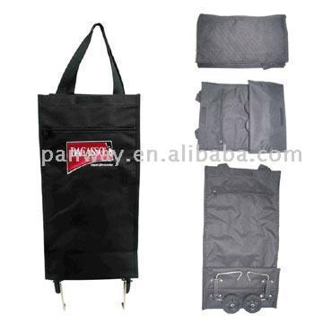 Foldable Shopping Trolley Bag (Складной Shopping Trolley Bag)